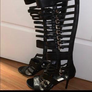 MK gladiator heels
